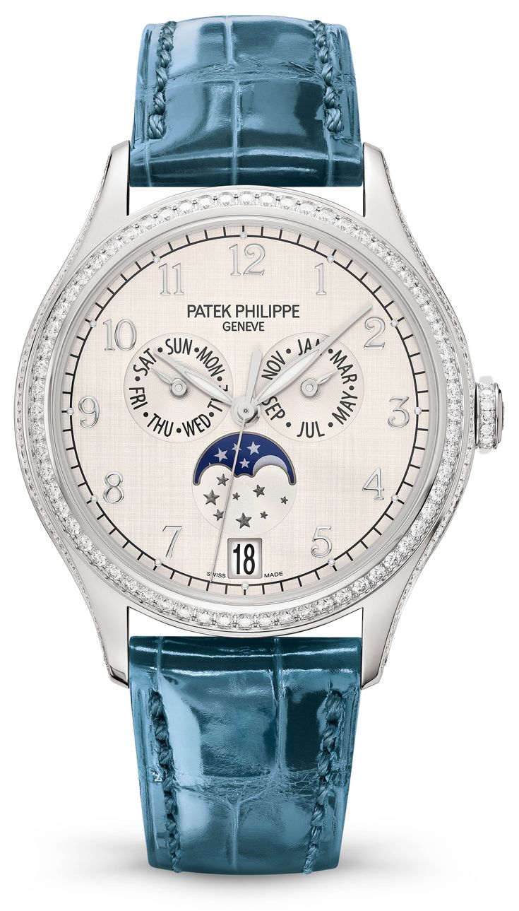 Patek Philippe Grand Complication 4947G-010