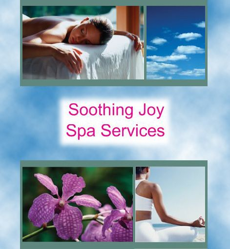 spa services massage therapy