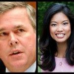 Michelle Malkin flattens Jeb Bush's assertion that Common Core is truth serum. Jeb Bush should be ashamed.