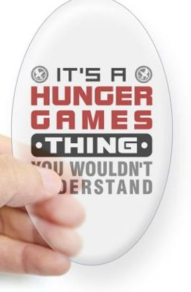 Cafe Press has just release over 150 peices of Hunger Games, merchandise, ranging from t-shirts, to teddy bears, to stickers & water bottles.    The site gives you the option to find or make your own merch. The items have just released in time for fans to get their hands on amazing merch to wear at their local midnight showings. You can also make your own FREE District ID Card. To see all the amazing Hunger Games merchandise click HERE! http://shop.cafepress.com/hungergamesmovie