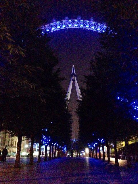 London by FreakOutITGeek, via Flickr