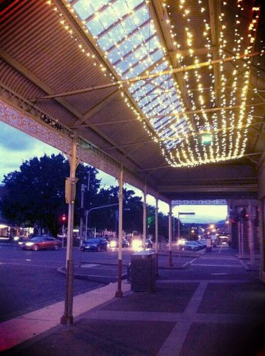 MYER - Ballarat, Australia.