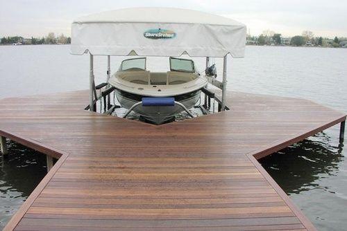 Kayu Boat Dock Jpg Boat Lifts Docks Amp Bulkheads