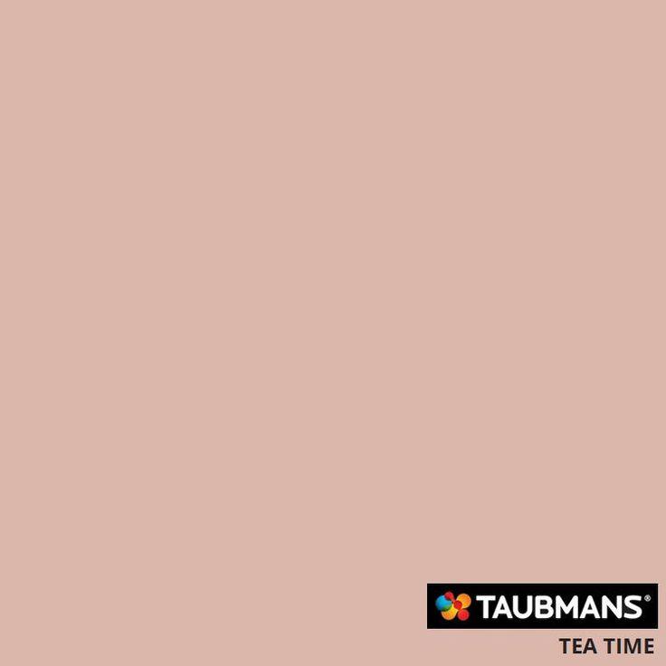 #Taubmanscolour #teatime