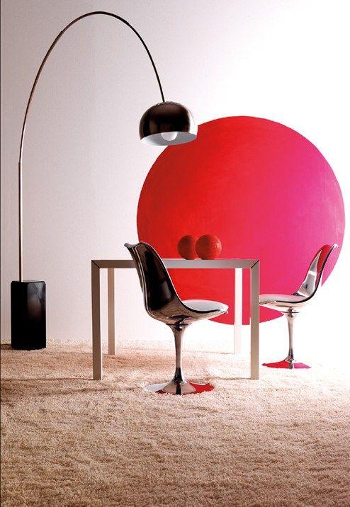 53 best Lamps images on Pinterest | Floor standing lamps, Arco floor ...