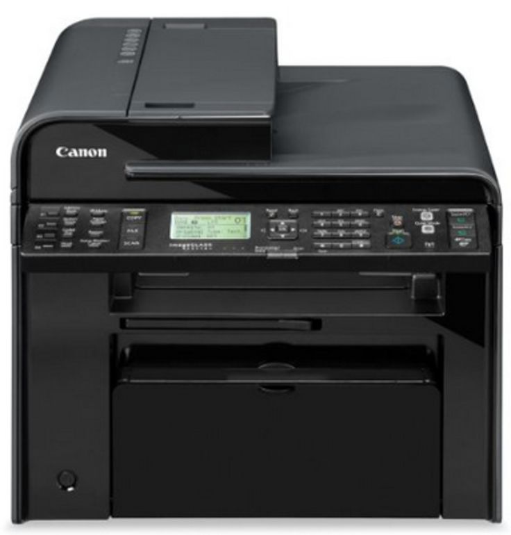 Amazon Deal of the Day - Canon Laser Printer, only $84.99 (save 78%)! http://www.couponcloset.net/amazon-deal-day-canon-laser-printer-84-99-save-78/
