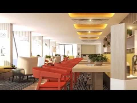 "▶ P&O Cruises - Pacific Aria and Pacific Eden - First Look - YouTube = Published on 28 Sep 2014:  ""In one of the biggest transformations in Australian cruising, P&O Cruises has announced a food revolution that will see buffets banished from its latest cruise ships."""