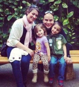 #BlissDomCA truly changed my life! Guest Post by Natalie