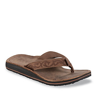Moszkito Women's Archy Thong Sandals (with lots of arch support!)  $56