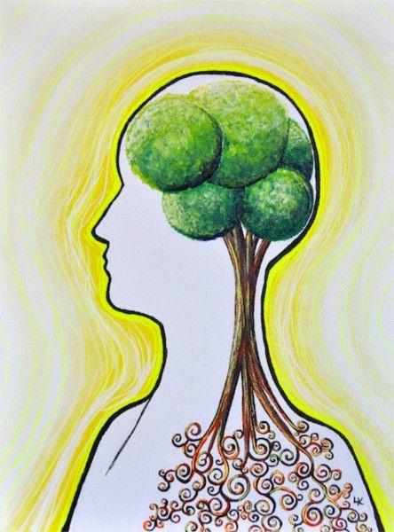 Improve mental clarity focus picture 2