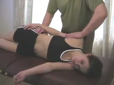 100 sports massage techniques...long video but lots of ideas #massage