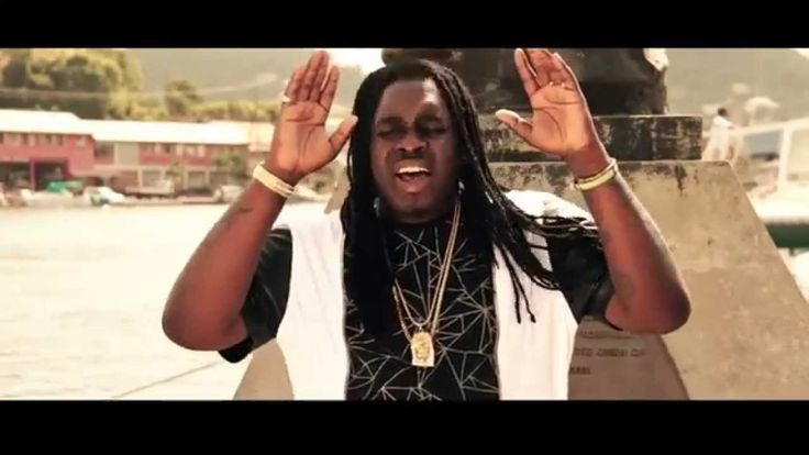 Jah Vinci - Nobody Knows (Where Do Angels Go) [Official Video] @RealJahV...