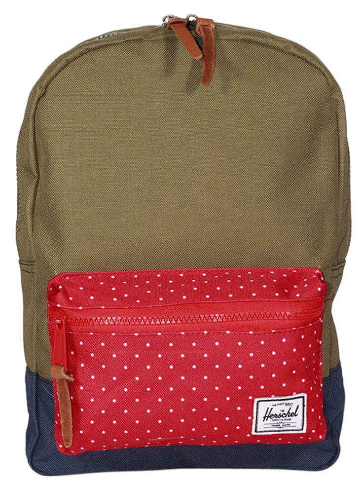 Herschel Kid's Settlement Backpack | Herschel. Herschel settlement backpack. Boys accessories