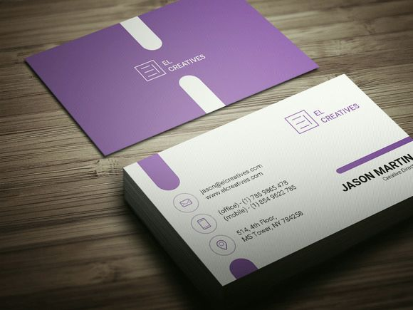 Creative Business Card Templates Perfect For Any Industry X With Bleed 300 Dpi By Bouncy