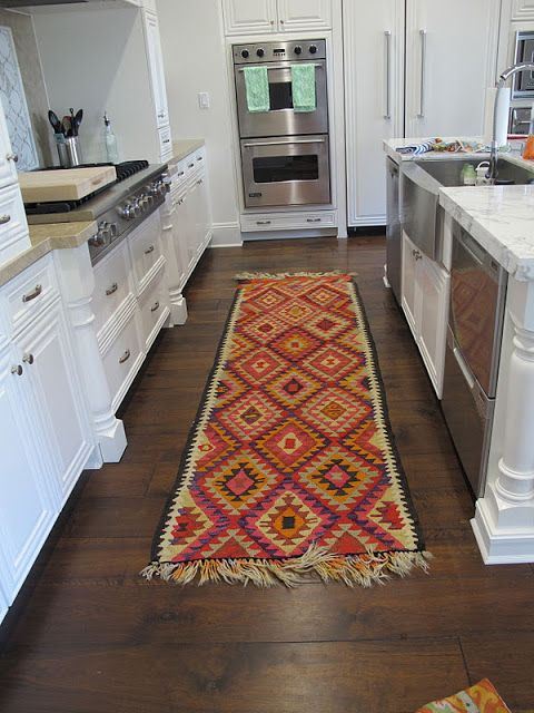 17 best images about obsessed: kitchen throw rugs on pinterest