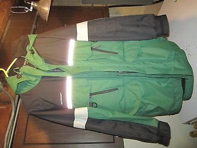 Ice Fishing Jacket
