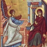 Ο Ευαγγελισμός της Θεοτόκου | Ανδρονίκη, η νηπιαγωγός.