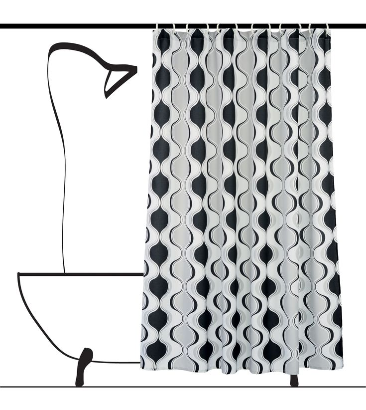 Updating your bathroom has never been so easy as with an Aquarius shower curtain set by LJ Home Fashions.  Available on amazon, Wayfair, Lowes and Home Depot.