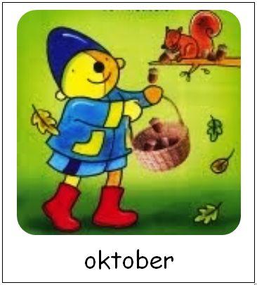 Oktober | Pompom maanden