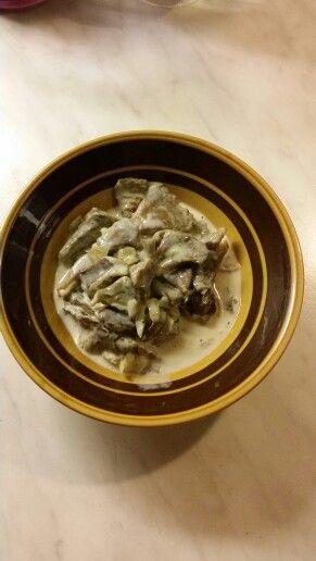 Mushrooms! <3