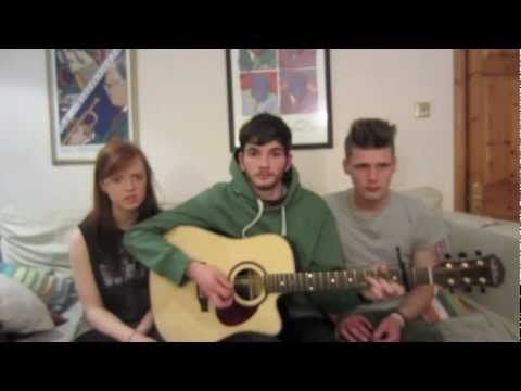 Orla Gartland & Hudson Taylor cover Lose Yourself.--- Two of my favorite things in one video....or three.