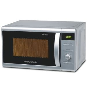 Buyers Guide: Comparing Microwave Ovens