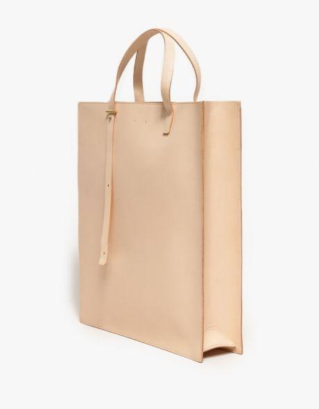 Tote Bag in Natural
