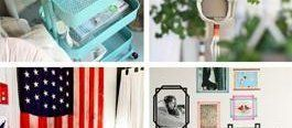 Dorm DIYs: 10 Ways to Add Personality to Drab College Digs   Apartment Therapy