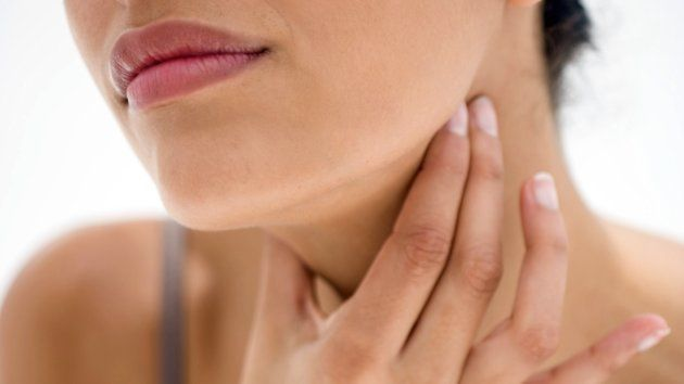 hlasivky chrapot ztrata hlasu byliny bylinky babske rady kloktadla obklady inhalace