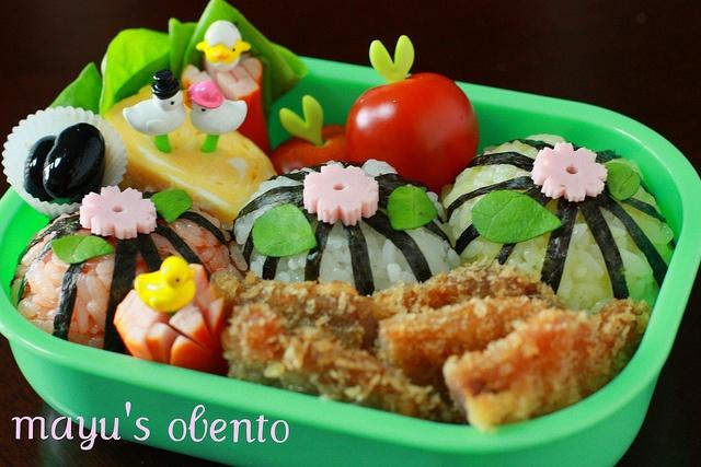 obento - Japanese Lunch Box