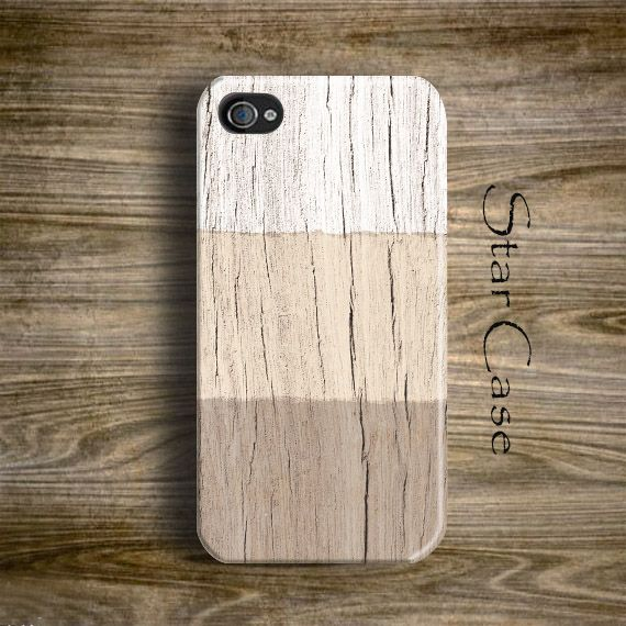 iPhone 5 Case Wood Print, iPhone 5s Case, Wood iPhone 4 Case, Wood iPhone 5C Case, Wood Grain iPhone 4 Case by Star Case