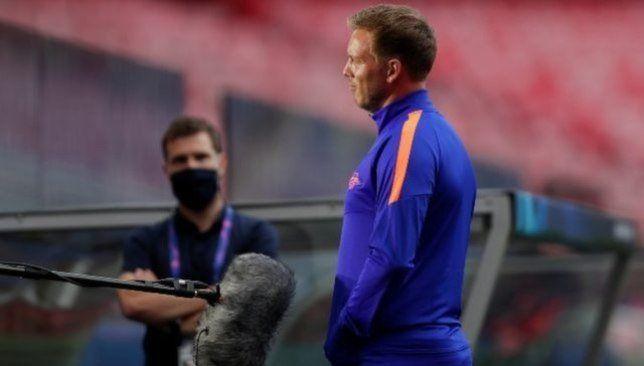 مدرب لايبزيج يكشف سبب رفضه تدريب ريال مدريد Fictional Characters John