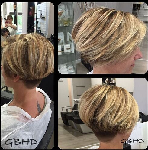117 best images about ideas for my hair on pinterest