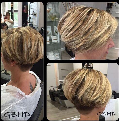 23 Superb Short Haircut Ideas images