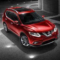 Nissan Rogue ($22.5K, 26/33)