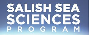 Salish Sea Science Summer Program for High School Students and Middle School Students