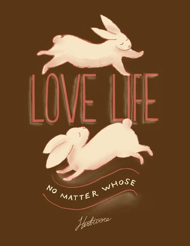 Love life no matter whose