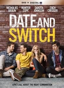 Watch Date and Switch (2014) Full Movie Free HD Download