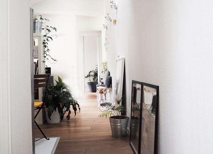 Violaine Thel Paris Apartment