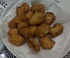 Ricetta nuggets di pollo pubblicata da naita - Questa ricetta è nella categoria Antipasti