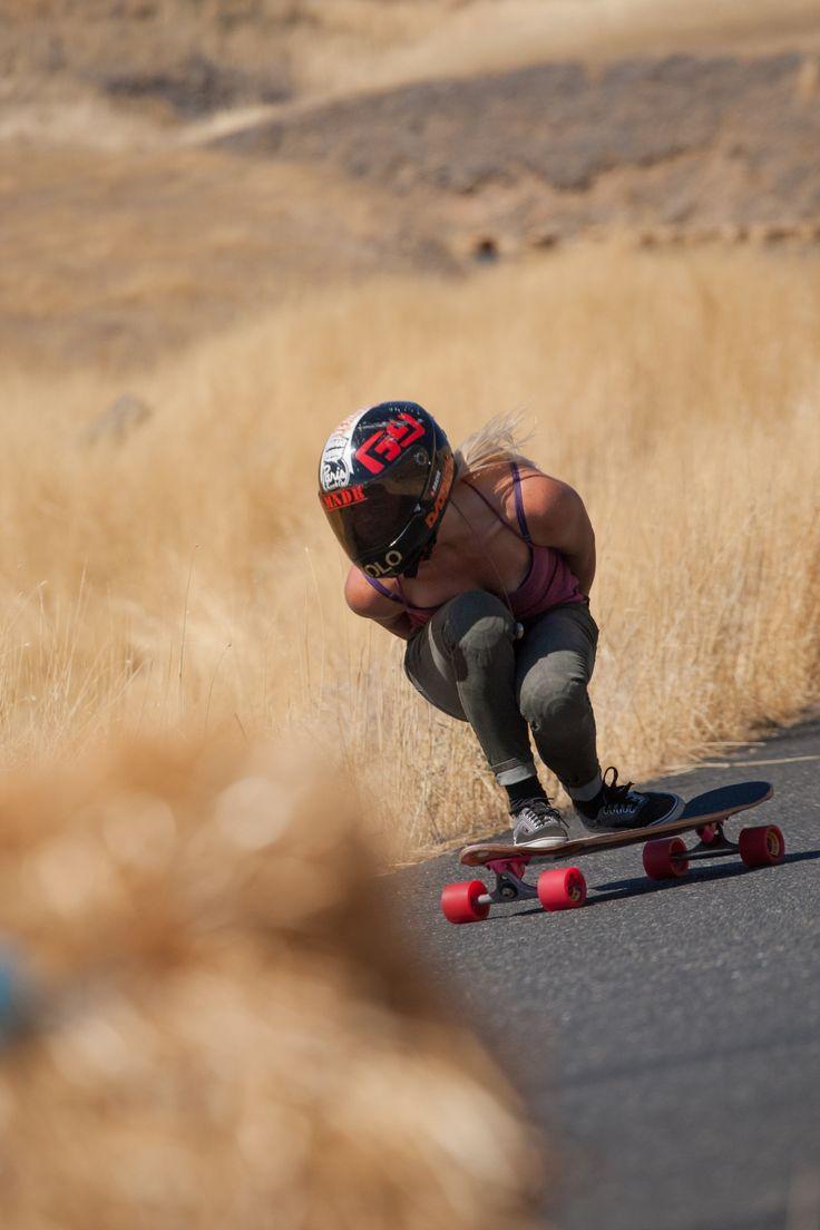 downhill longboard   Tumblr