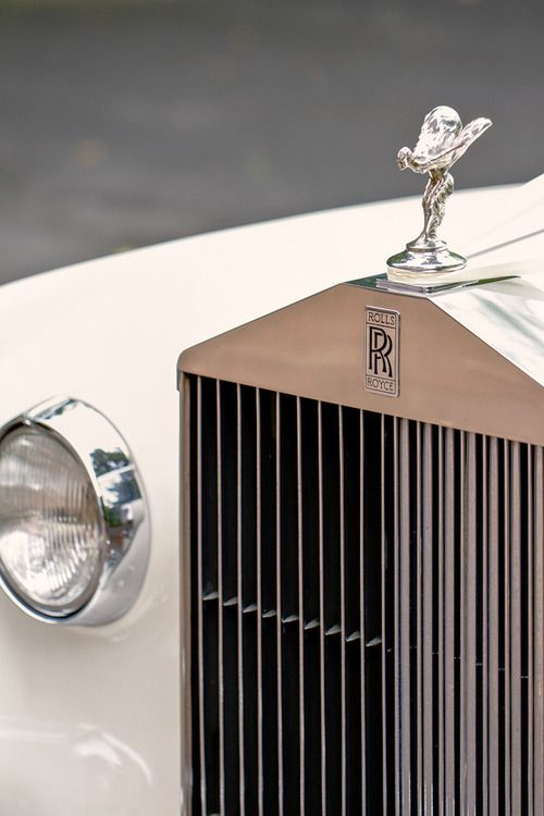 White Rolls Royce | Keep The Class ♤ ✤LadyLuxury✤