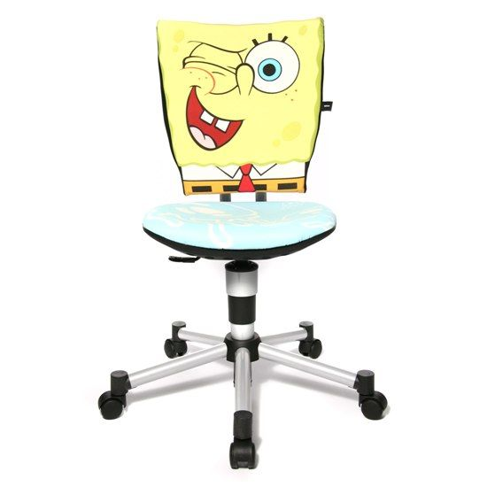 Give Your Child The Perfect #room Seating Arrangement With The #Disneyu0027s  SpongeBob Kidu0027s #