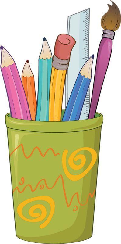 crayons stylos - Page 33 | Frame and border | Decoração ...
