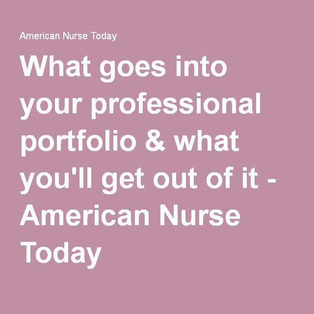 Best 25+ Nursing portfolio ideas on Pinterest Student nurse jobs - nursing resumes that stand out