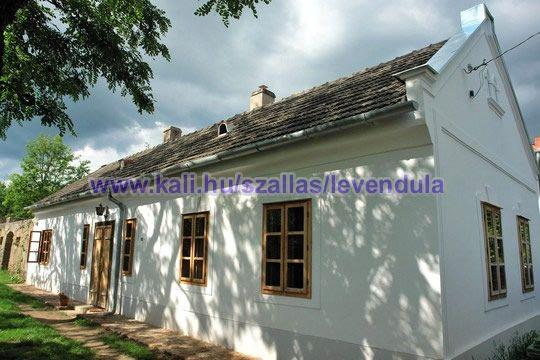 Levendula Ház - Kékkút