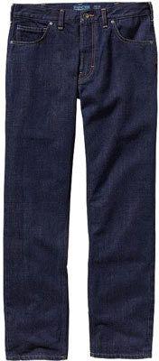Men's Patagonia Regular Fit Jeans Regular