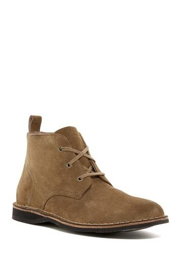 Dorchester Chukka Boot by Andrew Marc on @nordstrom_rack
