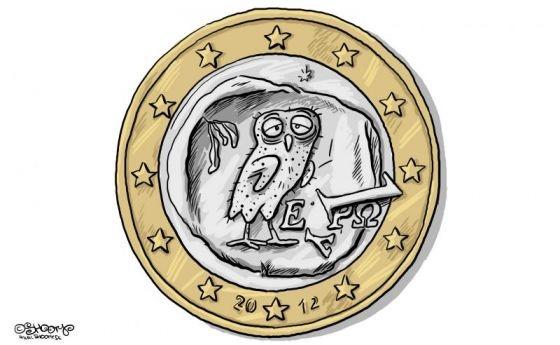 grecke euro