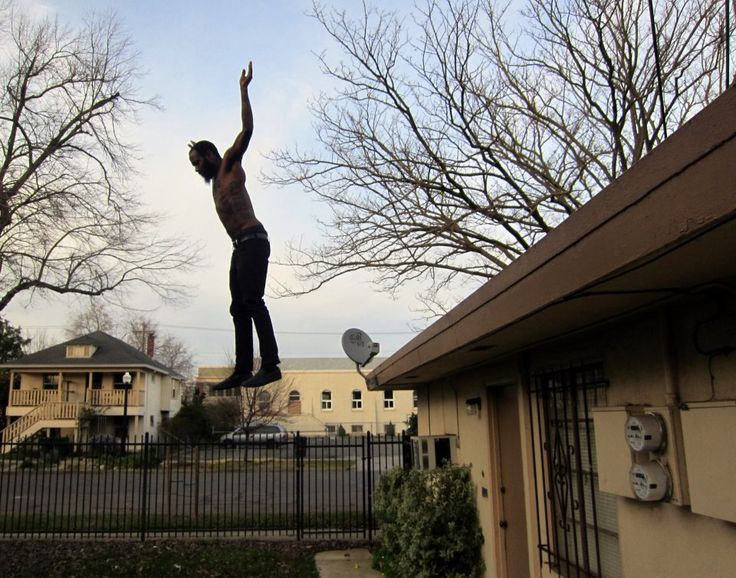 MC Ride Death Grips | ma i Death Grips avevano comunque un impegno da onorare, così Mc Ride ...